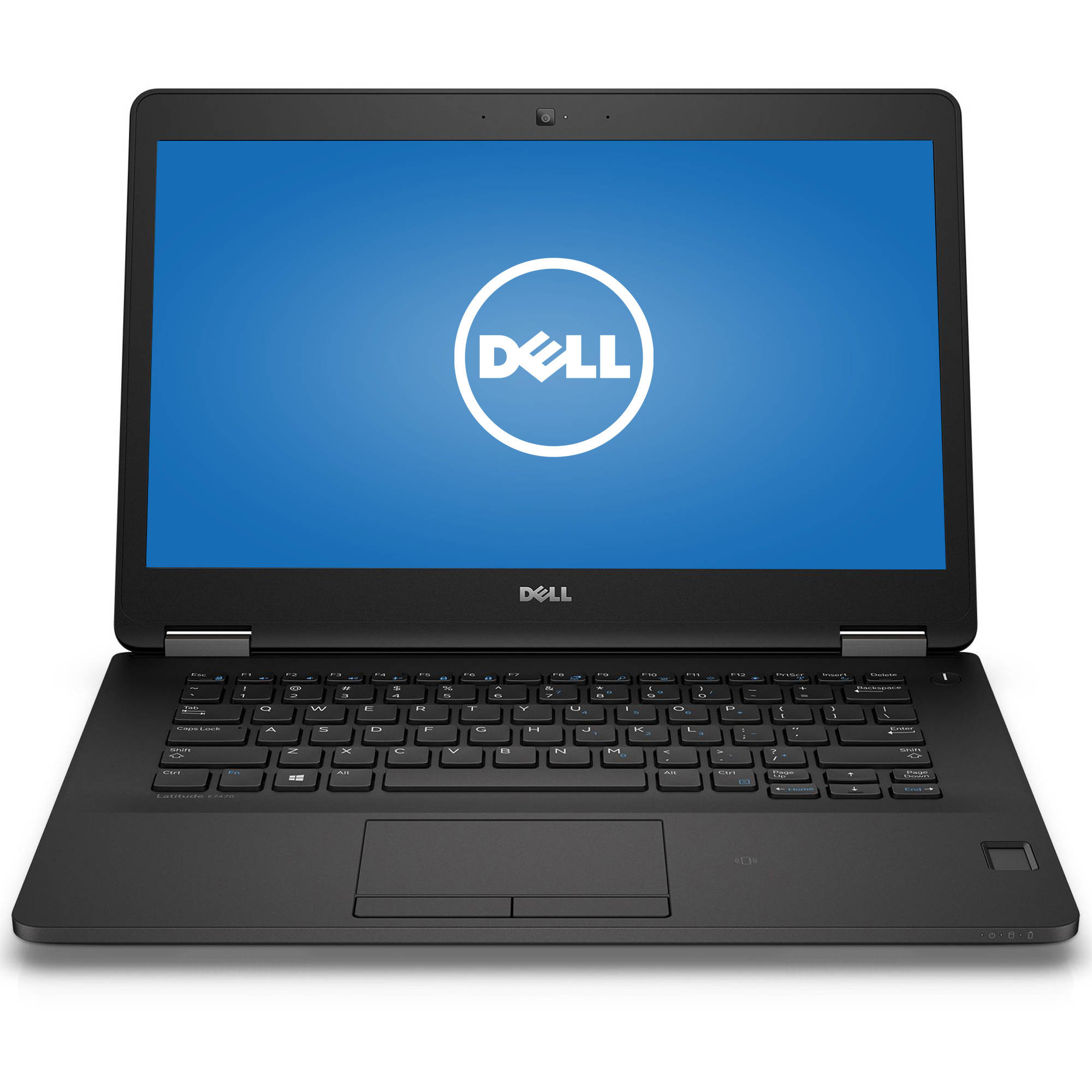 Dell Latitude 14u0022 Laptop, Windows 7 Professional, Intel Core i5-6440HQ Processor, 8GB RAM, 256GB Solid State Drive