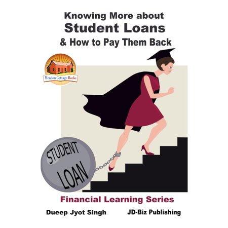Knowing More about Student Loans & How to Pay Them Back - (Best Student Loan Options 2019)