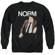 Cheers Norm Mens Crewneck Sweatshirt