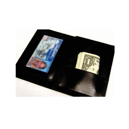 Leather Magician's Mentalism Wallet - Mind Reading Magic Trick