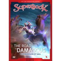 Superbook the Road to Damascus : The Conversion of Paul