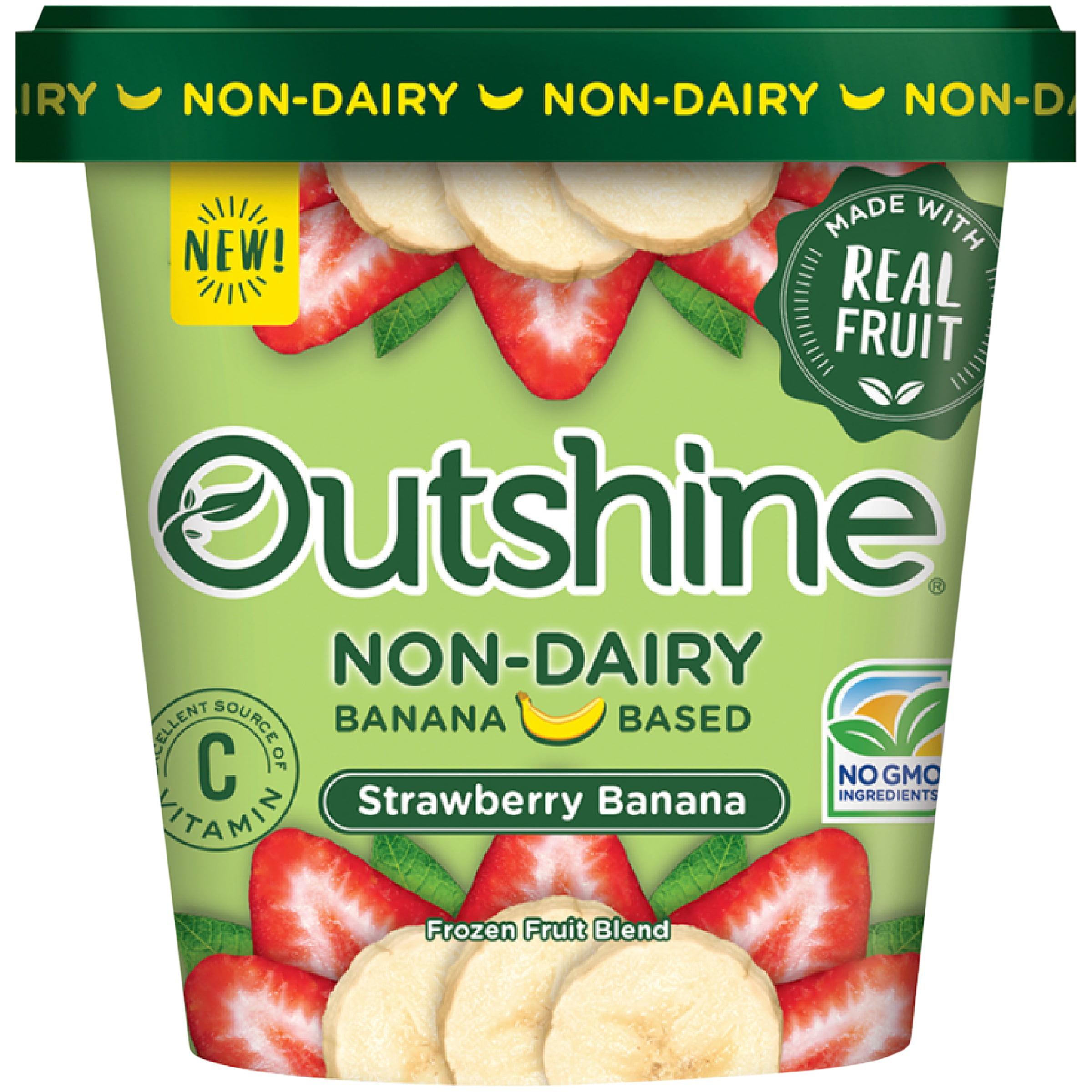 OUTSHINE Non-Dairy Frozen Fruit Dessert