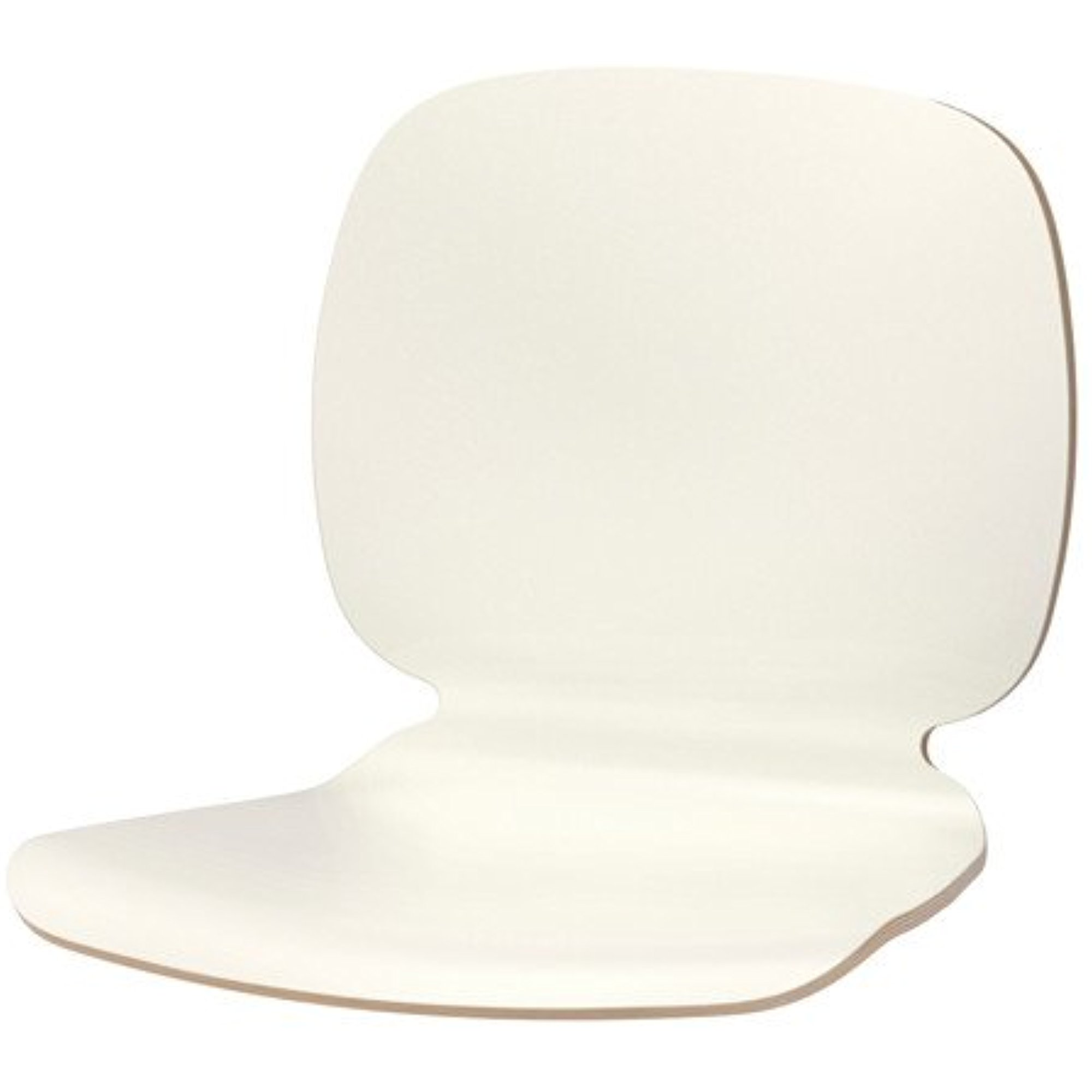 IKEA Seat shell, white 828.112926.3826