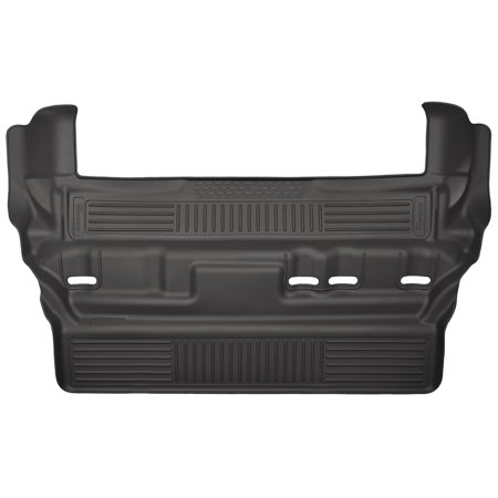 Husky Liners 3rd Seat Floor Liner Fits 15-18 Escalade/Tahoe - 2nd Row