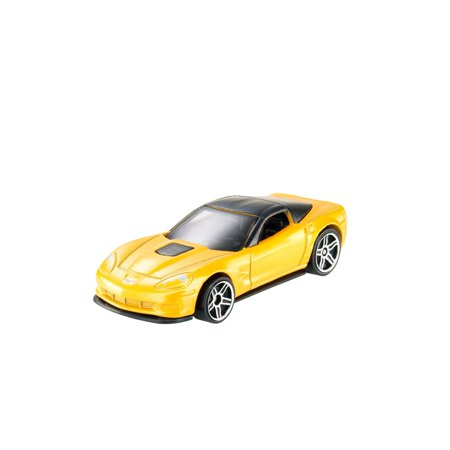 Hot Wheels Basic Car Assortment, 1:64 Scale, Styles May Vary