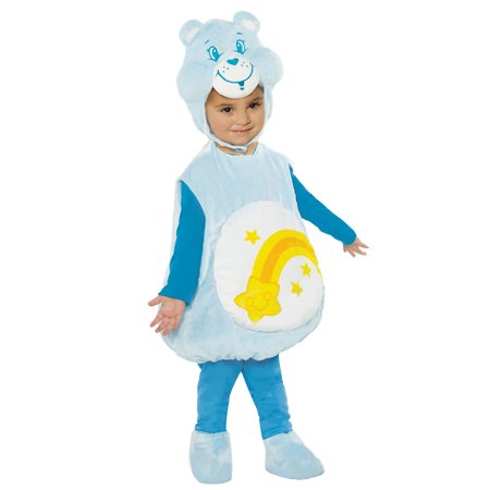 Care Bear Halloween Costume Diy (Care Bears™ Wish Bear™ Belly Baby Toddler Halloween)