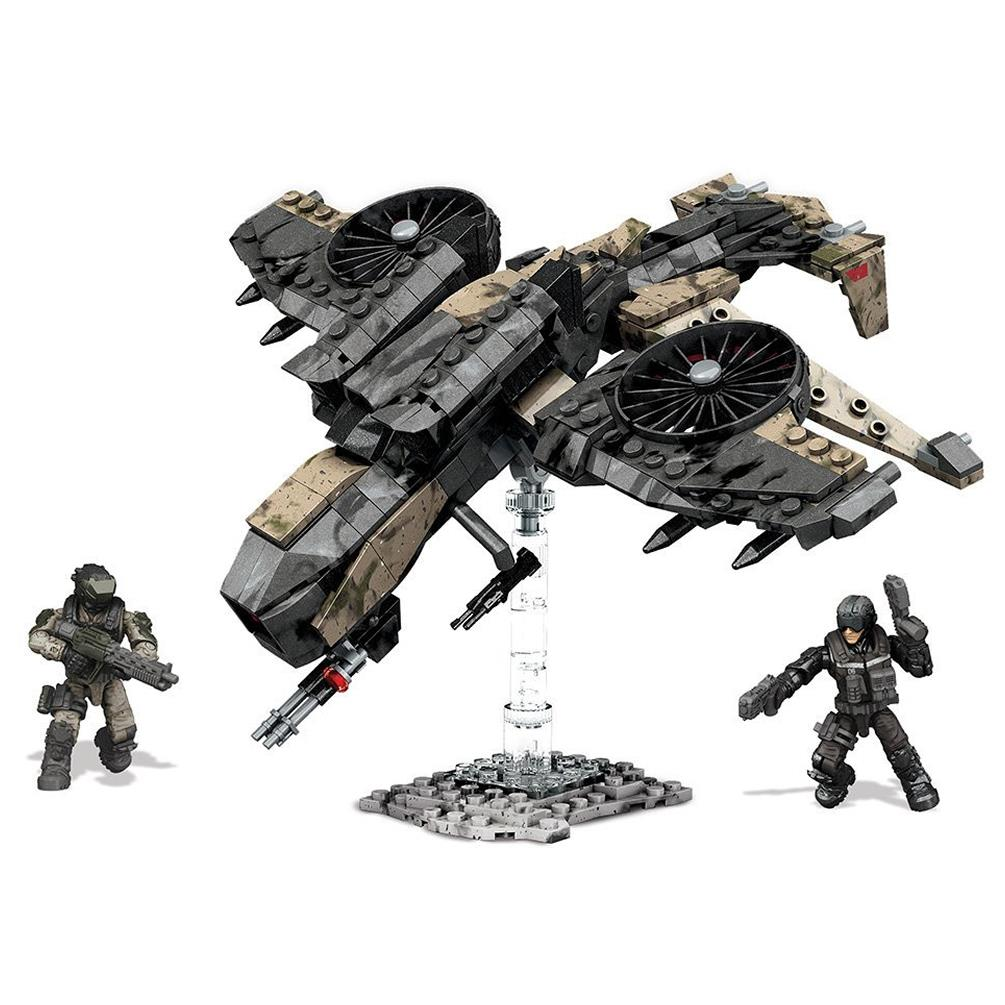 Mega Bloks Call Of Duty Wraith Attack by Mega Bloks