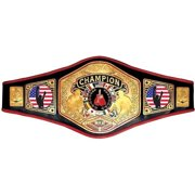 Ringside Ultimate Championship Belt