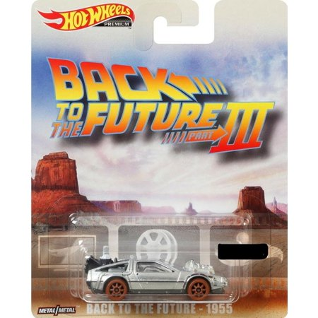 2019 Hot Wheels 1/64 Retro Entertainment