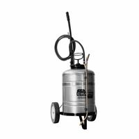 Cart Sprayer, 6 gal, 18 in Extension, 10 ft Hose, Sold As 1 Each by