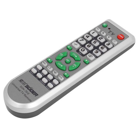 Household Universal TV DVD AA Battery Powered Remote Control Controller