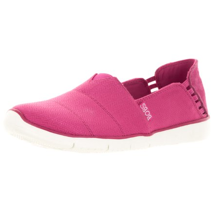 7cb3d7872341 BOBS from Skechers Women s BOBS Pureflex 2 Casual Shoe - Walmart.com