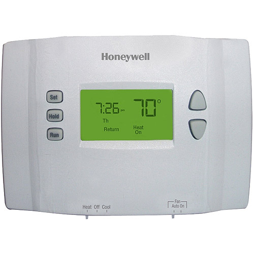 Honeywell 7-Day Programmable Thermostat
