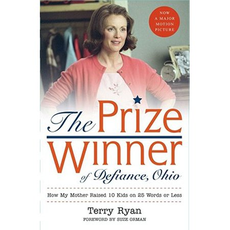 The Prize Winner of Defiance, Ohio - eBook