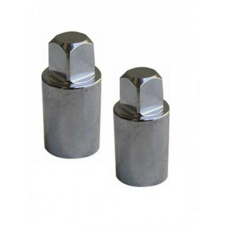 CTA Tools  CTA-2049 Square Head Drain Plug Socket Set (Square Drain Plug Socket)