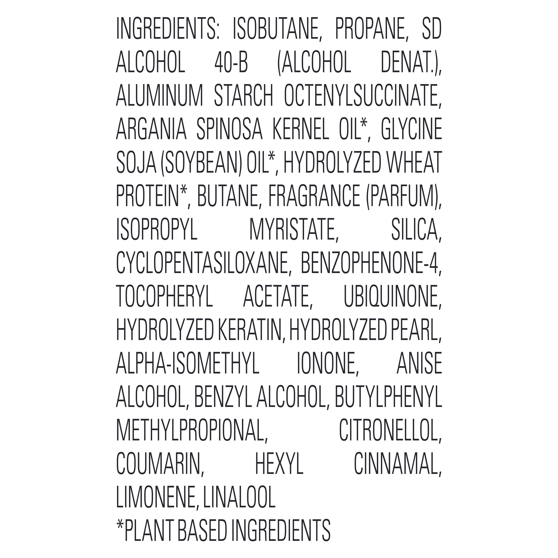 Apothecare Essentials The Booster Dry Shampoo Argan Oil Vitamin E