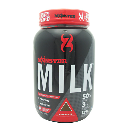 CytoSport Monster Milk Chocolate - 2.6 lbs.