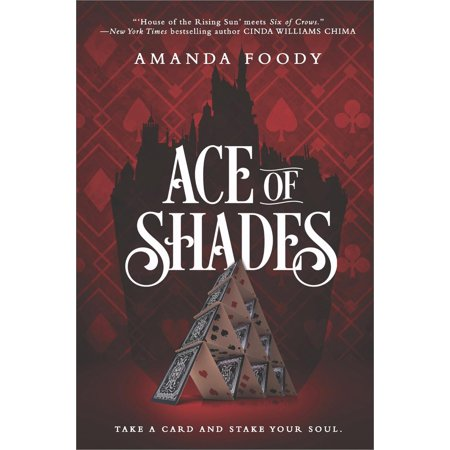 Ace Tie Dye - Ace of Shades - eBook