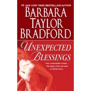 Unexpected Blessings : A Novel of the Harte Family