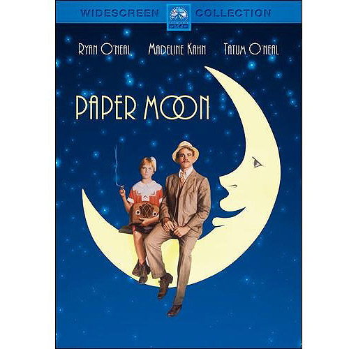 PAPER MOON (DVD/WS)