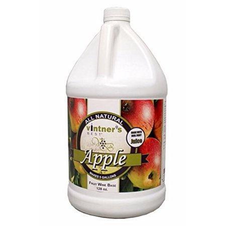 Vintners Best Fruit Wine Base-Apple