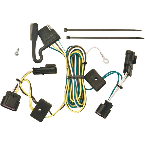 T-Connector, Chevrolet/Pontiac