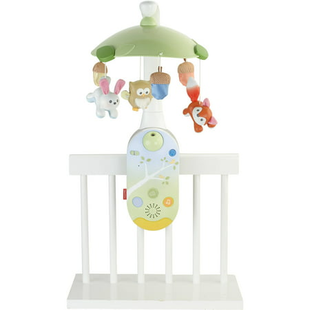 Fisher-Price Smart Connect 2-in-1 Projection Mobile