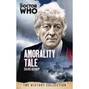 Doctor Who: Amorality Tale - eBook