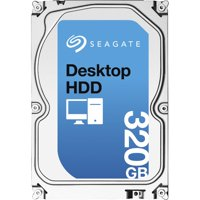 "Seagate ST3320620AS Barracuda 320GB SATA 3.5"" Internal Hard Drive"