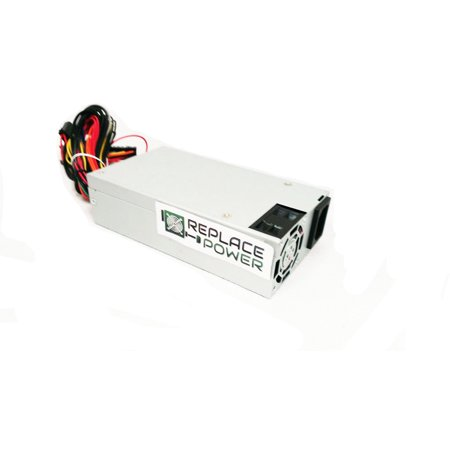 NEW Replace Power Supply for HP Pavilion Slimline s3505f s3401f s3421p s3500t s3500z ()