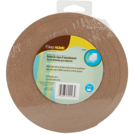 Upholstery Tack Strips (Dritz Upholstery Tack Strip)