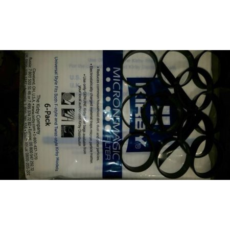 10 Belts To Fit Kirby Amp 6 Universal F Style Cloth Avalir