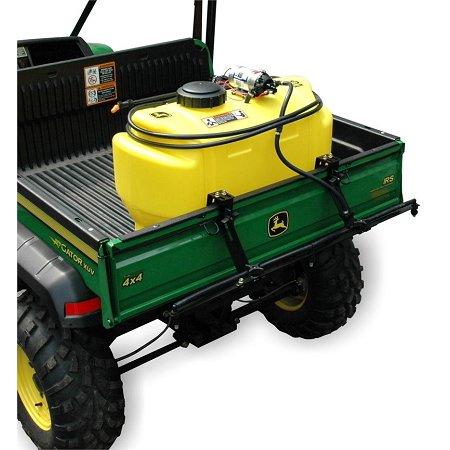 John Deere Gator Accessories >> John Deere Gator 25 Gallon Bed Sprayer Walmart Com