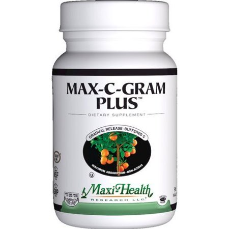 Maxi  Max C Gram Plus  90 Count Carrier To Shipping International Usps  Ups  Fedex  Dhl  14 28 Day By Dragon Shopping