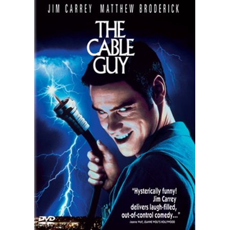 The Cable Guy (DVD) Larry Cable Guy Shows