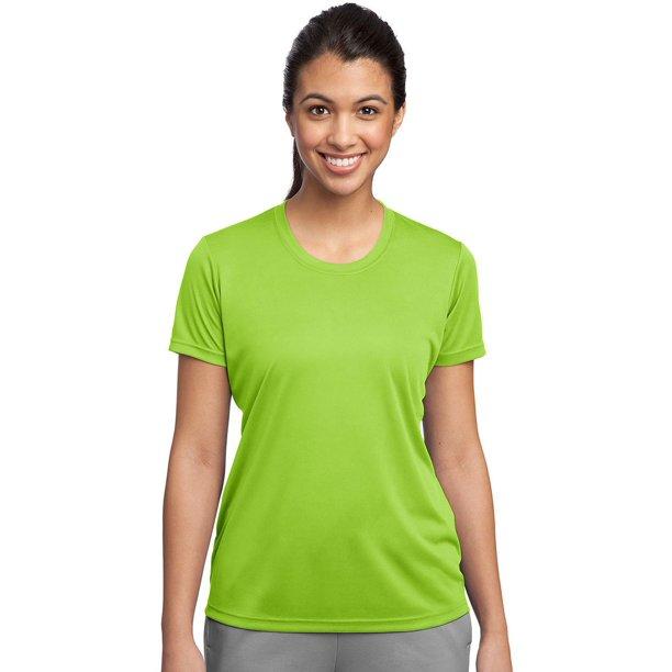 Sport Tek Sport Tek Women S Athletic Lightweight Competitor T Shirt Walmart Com Walmart Com Bei uns findest du lässige modelle aus hautsympathischen baumwollgemischen, die mit viertel. walmart