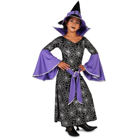 Charming Witch Child Halloween Costume