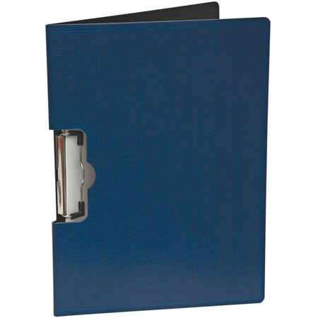 Mobile OPS Portfolio Clipboard With Low-Profile Clip, 1/2