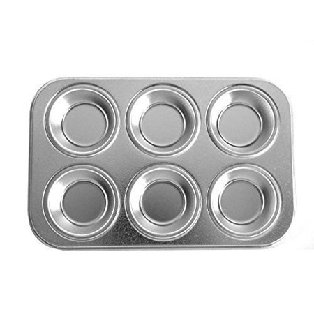 Heavy Duty Cupcake / Mini Muffin Pan fits Easy-Bake Ultimate Oven Mini Muffin Cupcake
