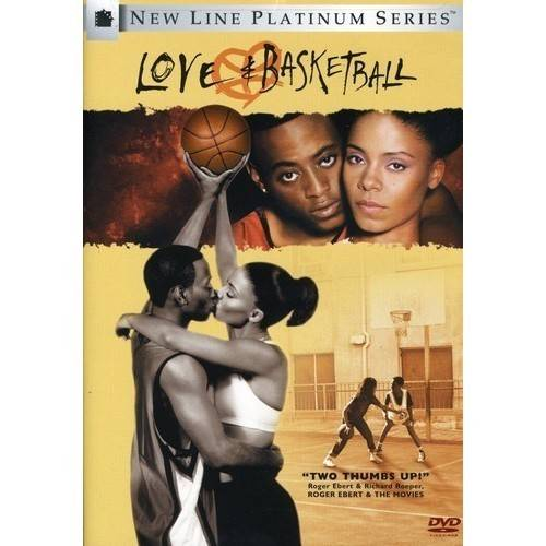 Love And Basketball (Widescreen)