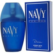 Navy By Dana Cologne Spray .3 Oz