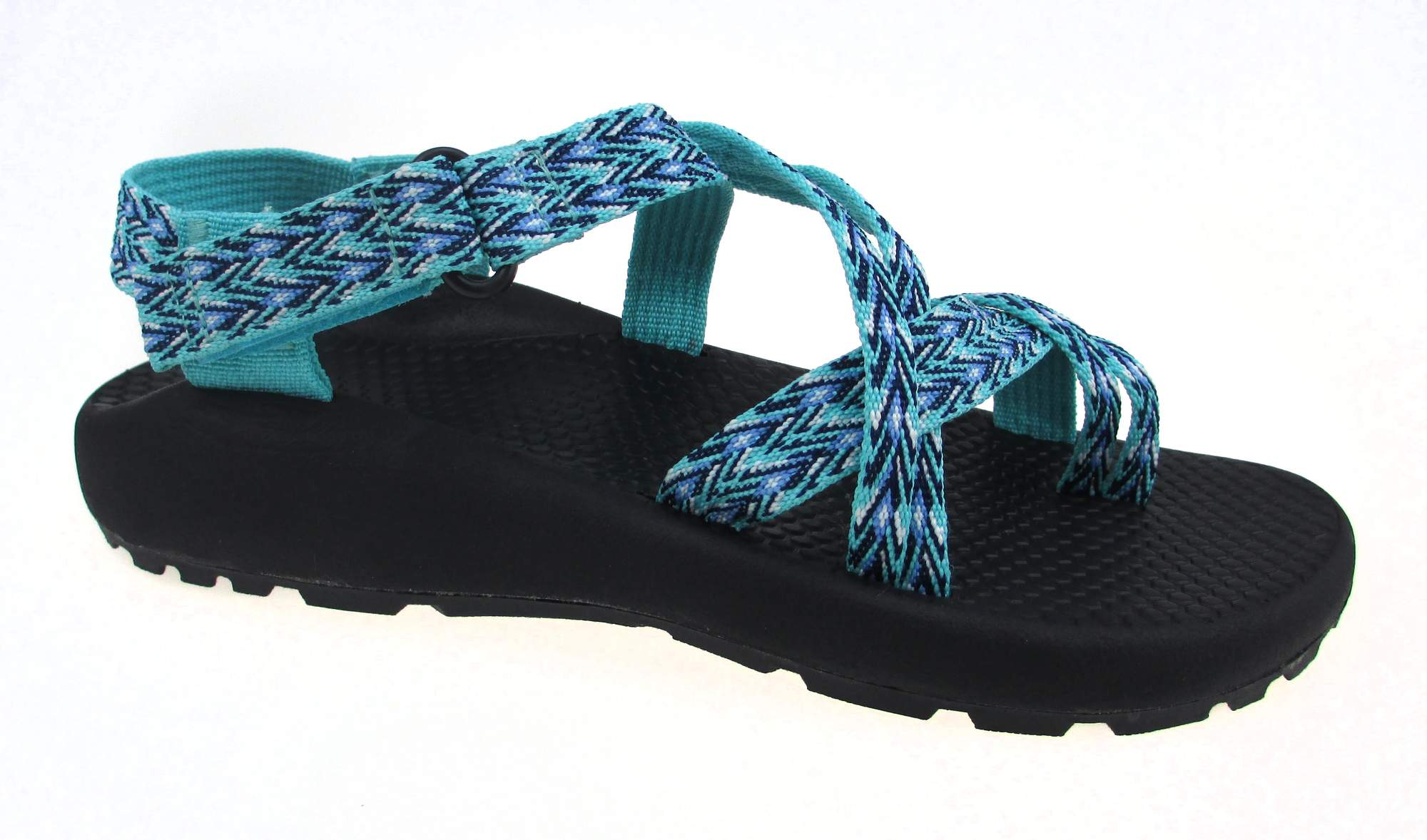 Athletic Works - Women's Strappy Sandal