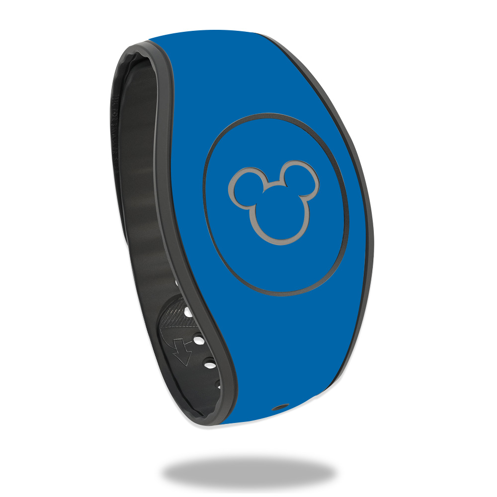 MightySkins Skin For Disney MagicBand 2 | Protective, Durable, and Unique Vinyl Decal wrap cover | Easy To Apply, Remove, and Change Styles | Made in the USA