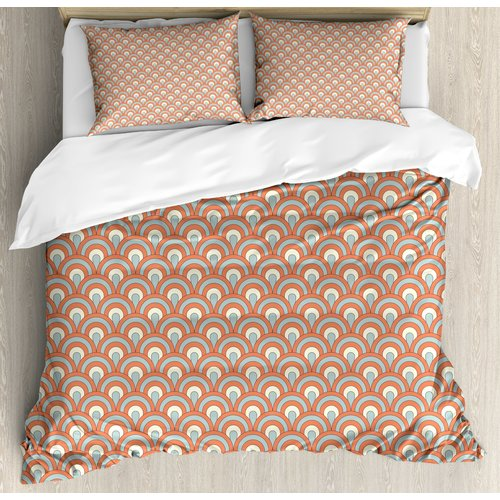 Ambesonne Duvet Cover Set