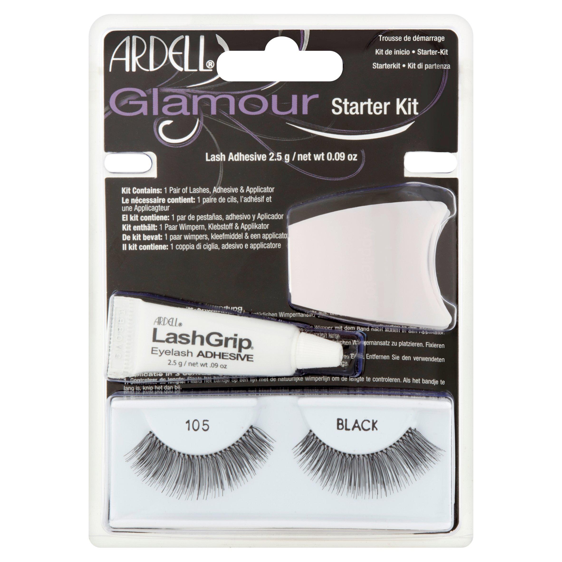 Ardell Glamour Lash Adhesive Starter Kit