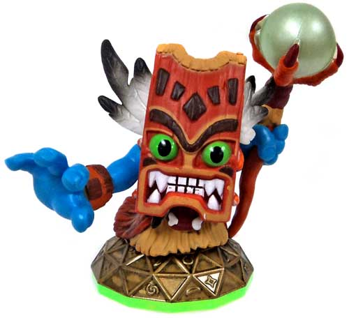 Skylanders Spyro's Adventure Double Trouble Figure
