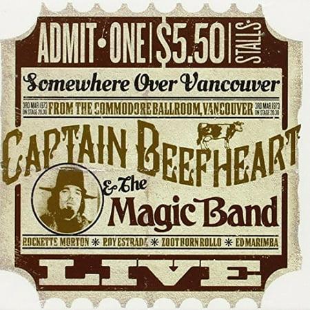 Commodore Ballroom Vancouver 1981