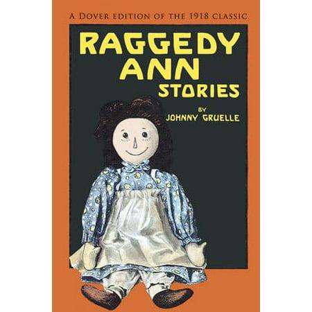 Raggedy Ann Stories](Baby Raggedy Ann)