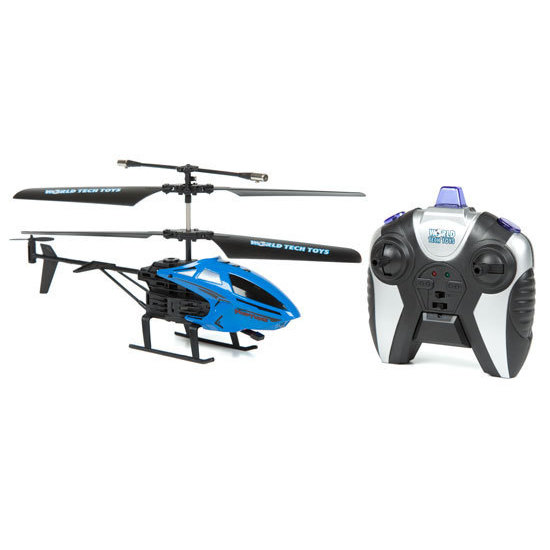 World Tech Toys Neptune 2.5Channel Gyro IR Remote Control Helicopter by Overstock
