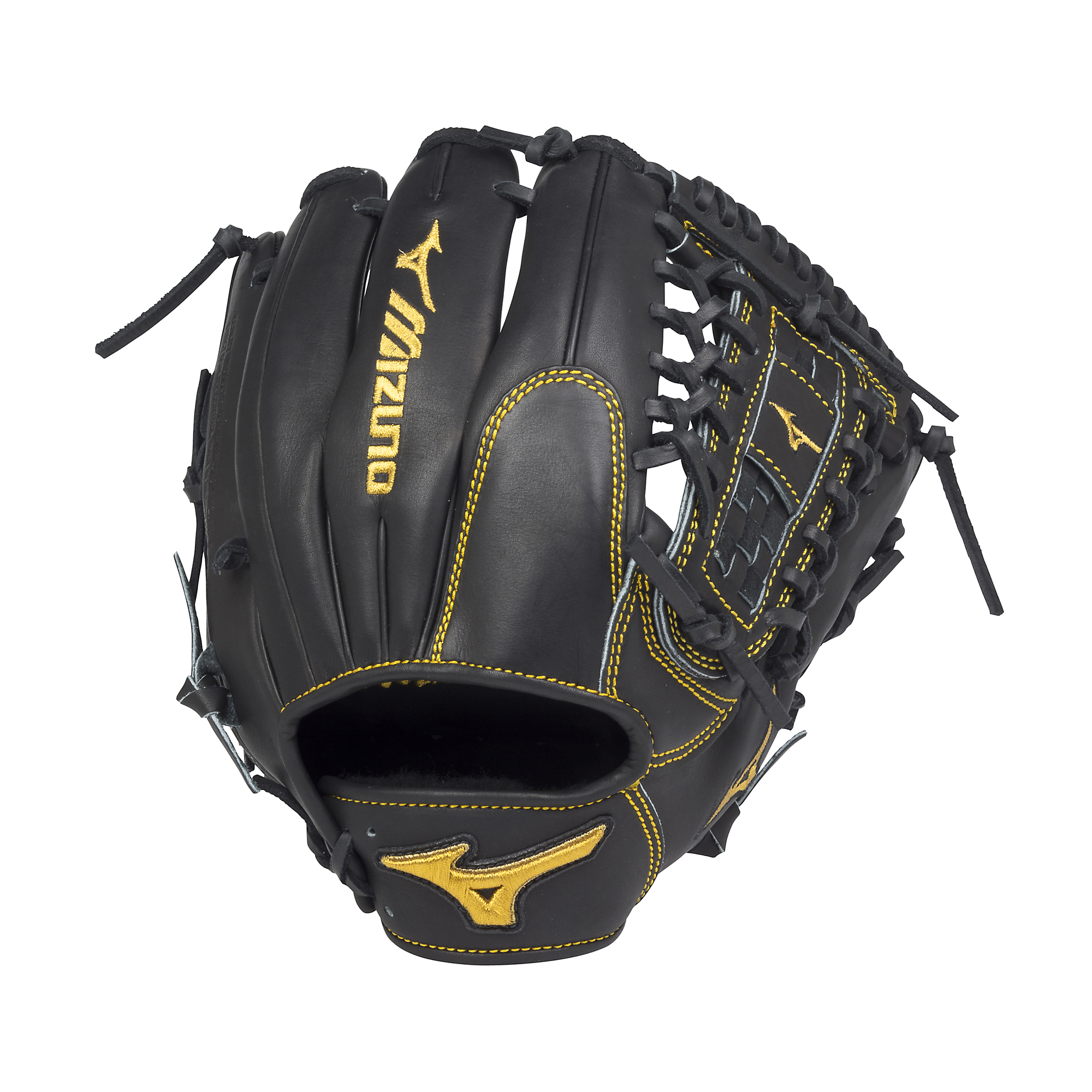 "Mizuno Pro Limited Edition Pitcher Baseball Glove 12"" by Mizuno"